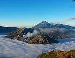 Mount Bromo Tour From Bali