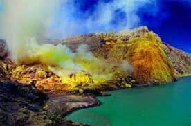 Surabaya Bromo Ijen Bali Tour 3 Day 2 Night