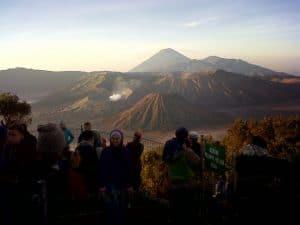 Surabaya Bromo Malang Tour