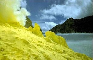 Ijen Crater Tour from Bali 2 Day 1 Night