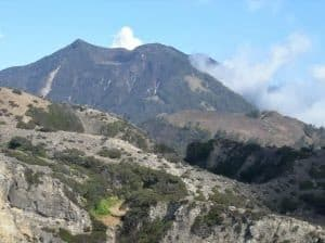 Mount Arjuno Trekking Tour Package