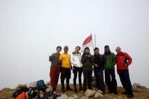 Mount Semeru Trekking And Bromo Tour Package