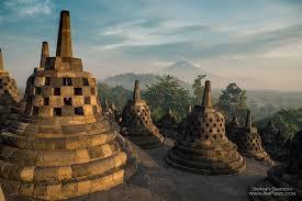 Yogjakarta Tour Borobudur Merapi Bromo Tour