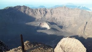 mount raung trekking tour package