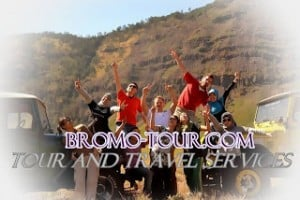 BROMO TOUR Travel Surabaya Bromo Ijen Tours Packages 2020