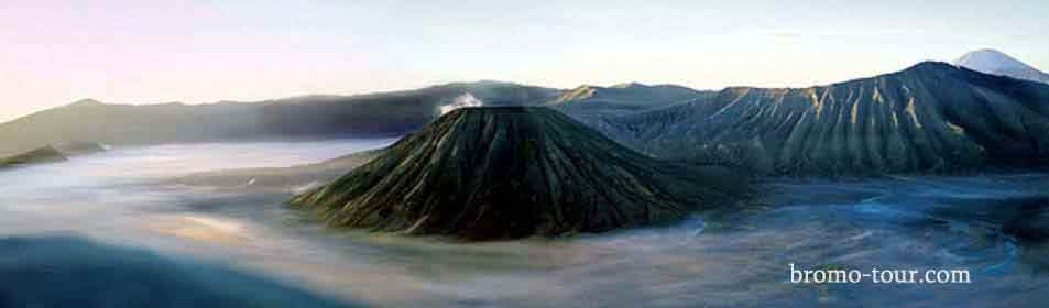 BROMO TOUR Surabaya Mount Bromo Ijen Travel Package 2020