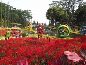 Surabaya Batu Malang Tour Package