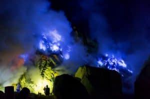 Mount Semeru Bromo Ijen Trekking Tour