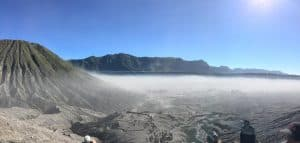 Bromo Ijen Tour From Malang