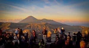 Yogyakarta Bromo Ijen Tour
