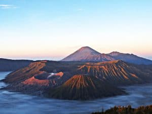 Mount Bromo Ijen Tour 2 Day 1 Night