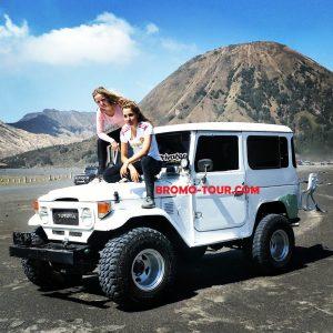 Probolinggo Mount Bromo Tour