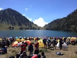 Mount Semeru Trekking Tour Package