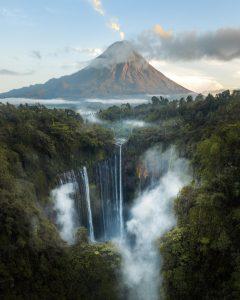 Mount Bromo Ijen Tumpak Sewu Waterfall Tour