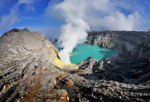 Mount Bromo Ijen Tour From Probolinggo