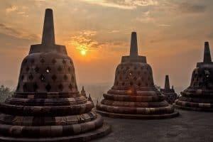Yogyakarta Bromo Ijen Tumpak Sewu Bali Tour