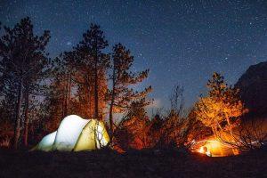 bromo camping tour